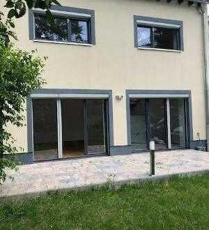 Modernes Stadthaus im ruhigen Innenhof, 2 Terassen, Grünfläche, Top Ausstattung!