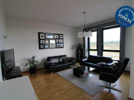 Exquisit! 2,5-Zimmer-Loft mit 2 Loggien und PKW Aufzug