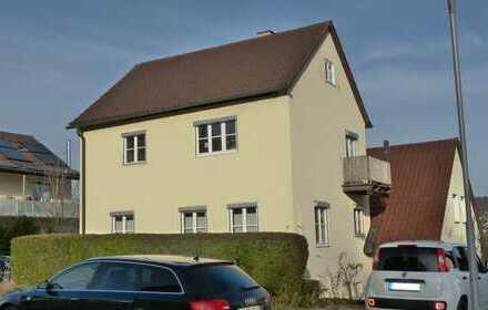 Mein Haus in perfekter Wohnlage von Esslingen!