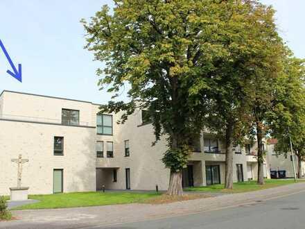 Neubau-Wohnung mit großer Dachterrasse in Epe zu vermieten!
