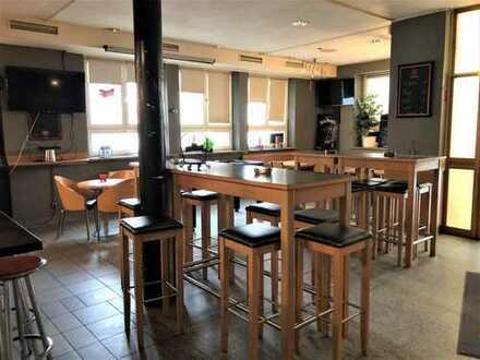 Gaststätte - Bistro - Bar in zentraler Lage