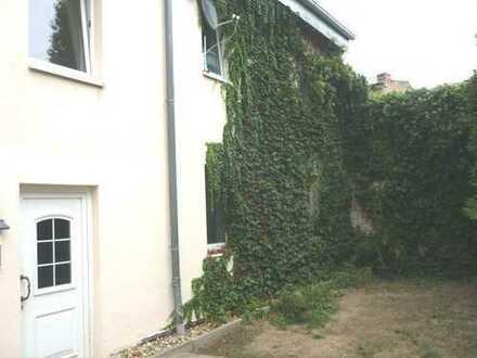 1-Raum Eigentumswohnung in Halle (Saale)