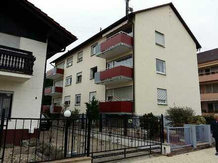 Helle und Großzügige 3-Zimmer-Wohnung mit Einbauküche in Birkenheide