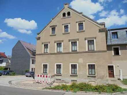 Burgstädt - neu sanierte 3 ZKB DG Wohnung, provisionsfrei ab sofort zu vermieten