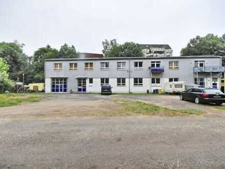 Produktionsbetrieb mit Büros und Wohnung sucht neuen Besitzer