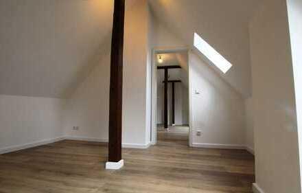 Offene 3 Zimmerwohnung über 2 Etagen Maisonette
