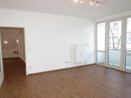 !!! Zentraler geht es nicht! Tolle, frisch renovierte 3-Zimmer-Wohnung in der City!!!