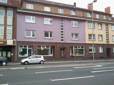 2 ZKB Wohnung - Bismarckstraße ab sofort