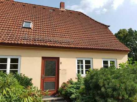 """Doppelhaushälfte in der """"Steenkampsiedlung"""""""