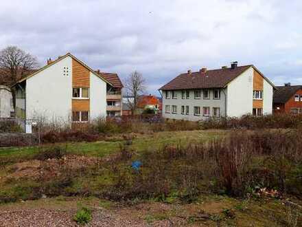 Bünde-Südlengern +++ Kapitalanleger aufgepasst +++ Zwei Mehrfamilienhäuse in ruhiger Siedlungslage!