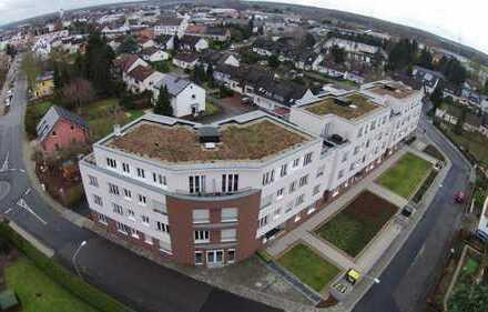 Wunderschöne 2-Zimmer-Penthouse-Wohnung in ruhiger Lage
