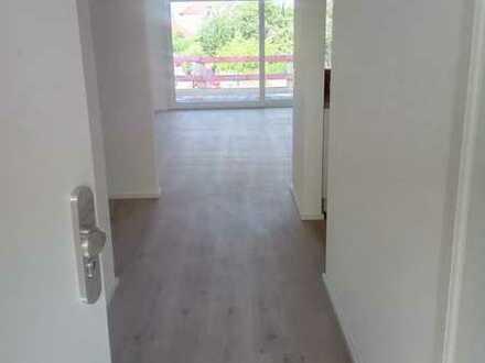 Erstbezug: Sehr helle 1-Zimmer-Wohnung in Donauwörth mit großem Balkon und EBK
