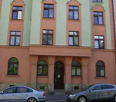 Kleine niedliche 2-Zimmer-Dachgeschosswohnung in Haselbrunn