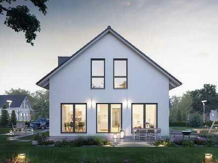 Herrliche Einfamilienhaus-Siedlung sucht noch Nachbarn !!