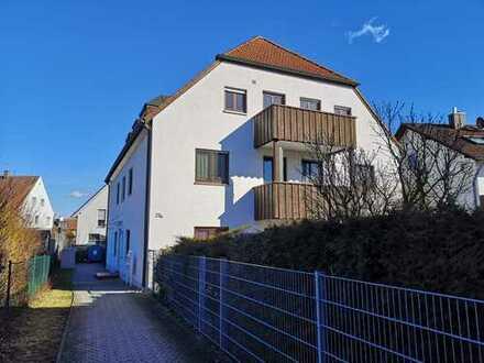 Helle 2-Zimmer-Galerie Wohnung in Ingolstadt/Ringsee Nähe Hauptbahnhof