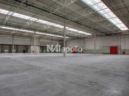Lager-/Logistikflächen zu vermieten | Büroflächen optional | sofort verfügbar