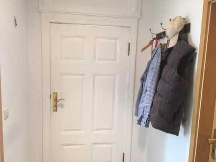 Schöne 3-Zimmer-DG-Wohnung mit Einbauküche in Perleberg