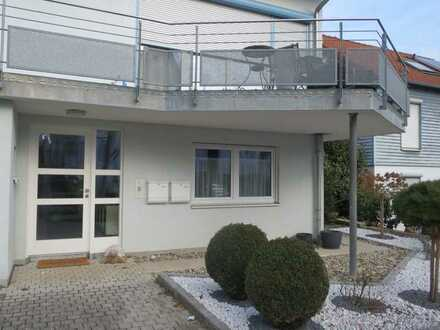Schöne 1 Zimmer Wohnung in Karlsruhe (Kreis), Pfinztal