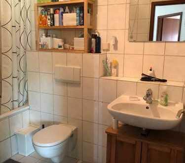 schöne 2-Zimmer Wohnung in Bobenheim-Roxheim