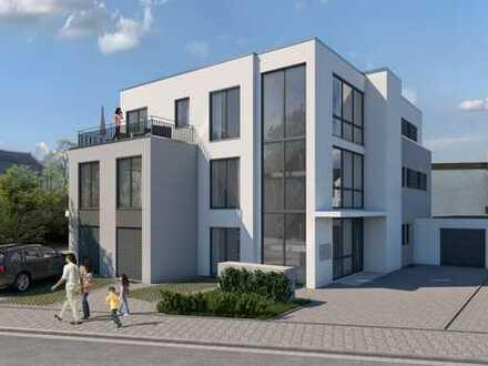 Moderne Neubau-Wohnungen in TOP Lage von Kelsterbach - 105m² Wohnfläche -