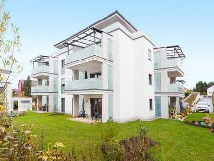 Schöne 2-Zimmer-Wohnung in Bad Wörishofen!