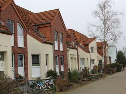 Attraktive 2-Zimmer-Maisonette-Wohnung mit Balkon in Fürstenwalde/Spree