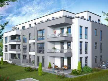Zwischen Ruhr und Villa Hügel - weitere Informationen unter www.genowohnen-frankenstrasse166.de