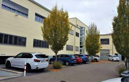 Vielseitig nutzbare Büro-/Gewerbeeinheit in Dieburg