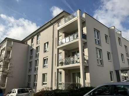 Nur mit WBS ab 60 Jahre: Elegante, zentral gelegene Senioren-Wohnung in Bi-Brackwede