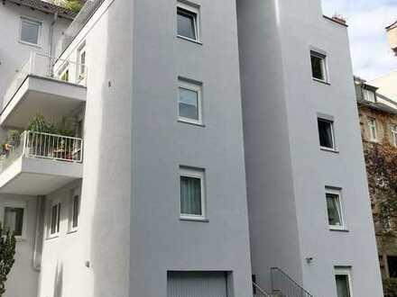 Geeignet für Eigennutzer und Kapitalanleger - Gewerbeeinheit in Frankfurt Bockenheim