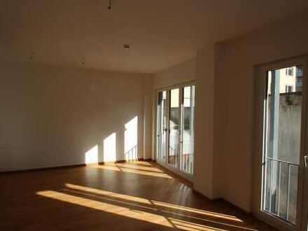 Hegerich Immobilien: WG-geeignet: Exklusive 2,5 Zimmer Neubauwohnung