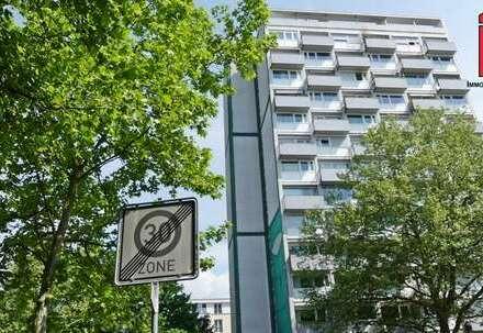 Gute Rendite in guter Lage! 1-Zimmerwohnung in Sindelfingen