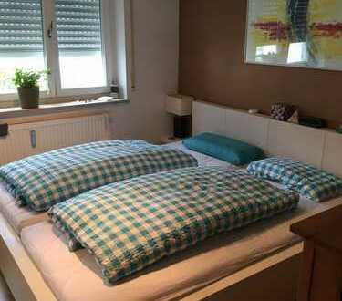 2-Zimmer-Wohnung in Neutraubling, Erstbezug mit Einbauküche und Balkon: