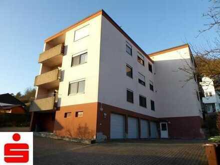Zwei Zimmer Erdgeschosswohnung, Zentral in Forchtenberg