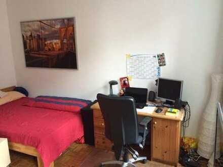 Zimmer in einer 2er-WG in Aachen Burtscheid zur Zwischenmiete