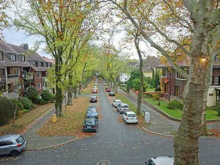 Herrschaftliches Wohnen am Stadtpark