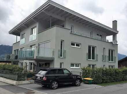 Luxuriöse Wohnung am Fuß der Alpen in der Nähe von Garmisch