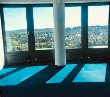 Büro im 12. OG des Colorado Towers in Stuttgart-Vaihingen