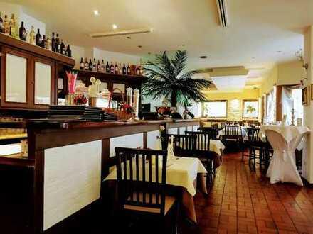 Internationales Spezialitätenrestaurant in guter Lage Berlin Neukölln abzugeben! 70 PLÄTZE INNEN/...