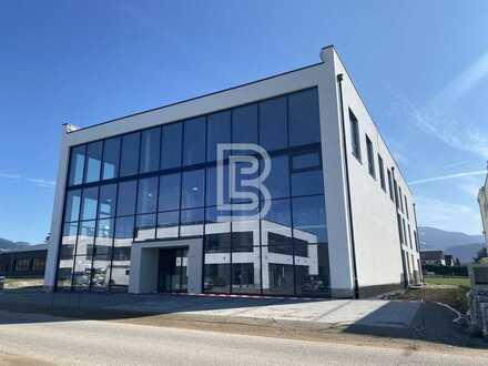 Bürofläche in Kirchzarten, ca. 130 qm Neubau