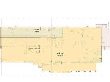 17.000 m² moderne Industrie- Logistik- Produktionshalle, 20 m Höhe, Kranban 40 to, 56564 Neuwied