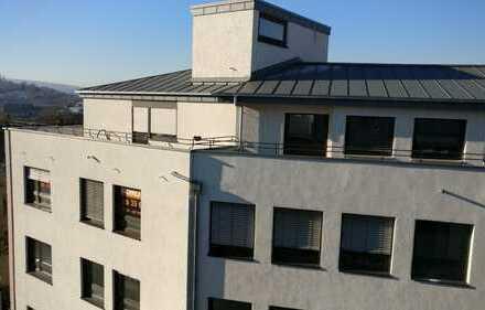 Citynahe Büroeinheit nach individuellen Wünschen gestaltbar - 4,40€/qm