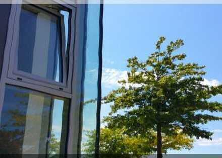 Gersthofen-Mitte: Büroraum, 23m², in moderner Bürogemeinschaft, 2. OG, Lift, Gemeinschaftsflächen