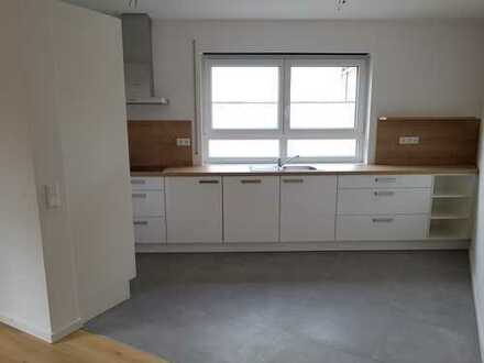 Schöne, moderne Doppelhaushälfte mit fünf Zimmern auf 3 Etagen in Alsheim (Alzey-Worms (Kreis)