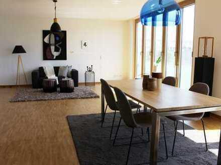 Schöne, geräumige 3 Zimmer Wohnung in Düsseldorf, Unterbilk