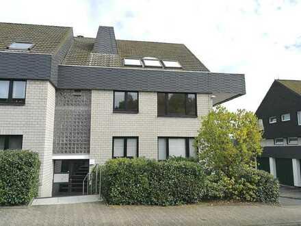 Hochwertige Ausstattung und eine attraktive Wohnlage mit tollem Ausblick