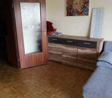 Gepflegte 3-Zimmer-Wohnung mit Balkon und Einbauküche in Fürth