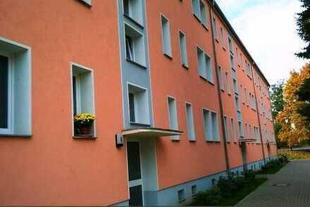 Helle 3-Raum-Wohnung im 2.OG
