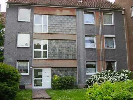 Barrierearme Wohnung mit guter ÖPNV-Anbindung