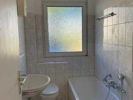 Helle 2 ZKB-Wohnung in Littfeld zu vermieten